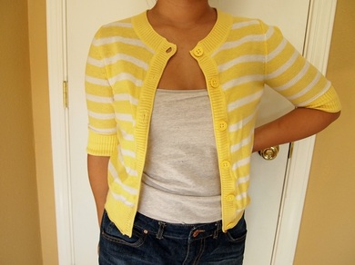 Womens Jackets/Cardigans - Another Girl's Treasure